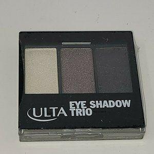 Ulta Beauty Eyeshadow Trio Sassy.